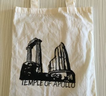 Bag- TempleofApollo