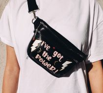 Power Belt Bag