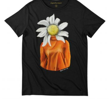 Spinster by serapcan - Unisex