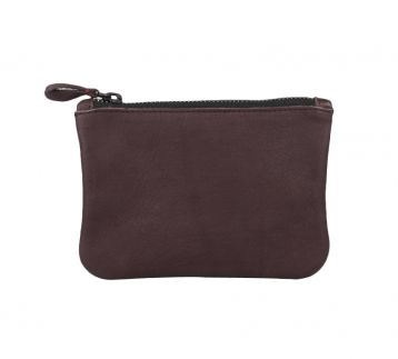 Just Coin Purse Bozuk Para Cüzdanı – Wine Red